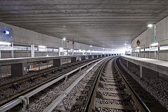 Thalys awarded contract for London Tube upgrade