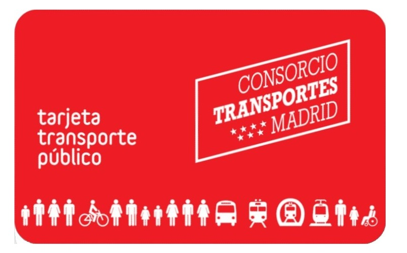 Madrid to raise age limit for youth public transport pass