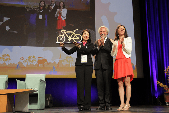 Velo-city 2016 paper submission deadline in one month