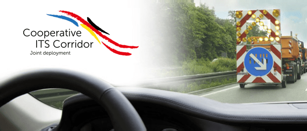 Workshop on the Road Works Warning Service to be held in Germany