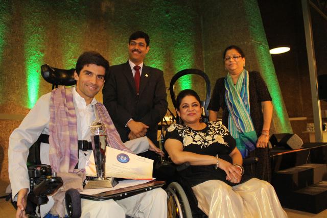 Lisbon and Porto win accessibility awards