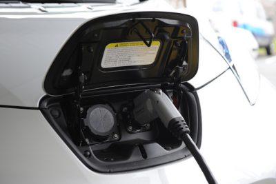 World's first vehicle-to-grid hub opens in Copenhagen (Denmark)