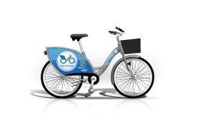 Karlovac trials public bicycle scheme