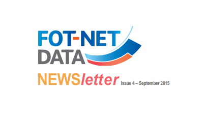 Have a look at the new FOT-Net Data newsletter!
