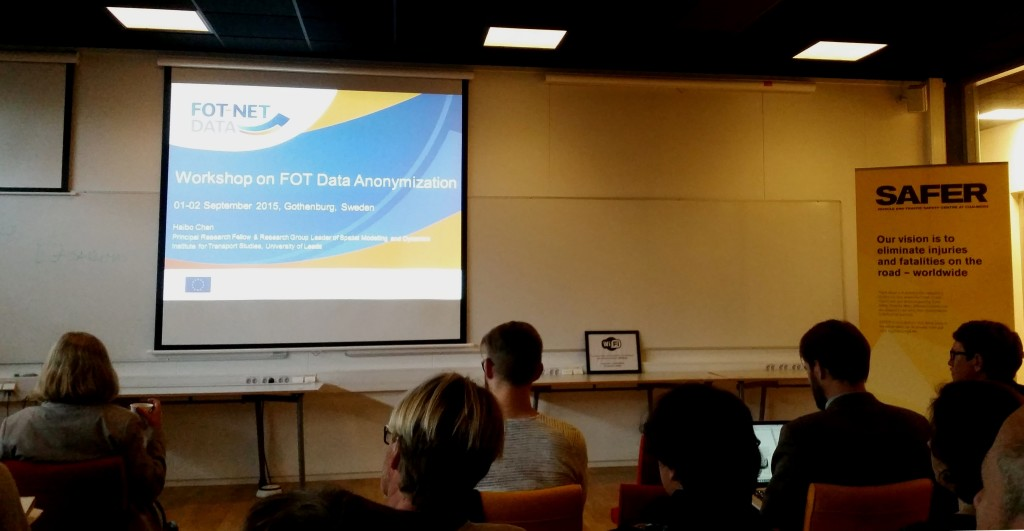 International collaboration necessary to enhance data anonymisation