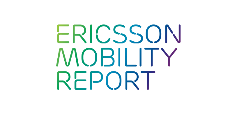 Updates to Ericsson Mobility Report published: rising mobile broadband subscriptions and data traffic reported