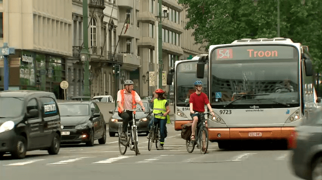 Fighting climate change one commute at a time – EU launches EUROPEANMOBILITYWEEK 2015
