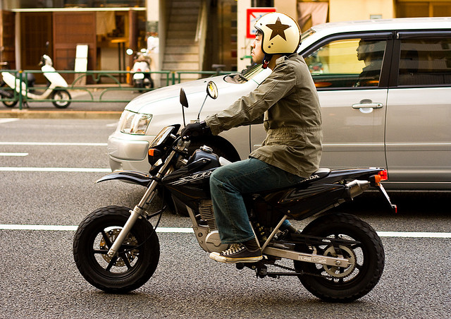 SHARP A study on its effect on the UK motorcycle helmet market