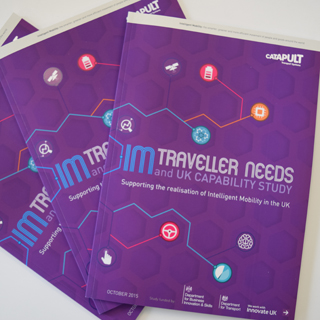 UK's largest Traveller experience study identifies key themes for improving Transport Network