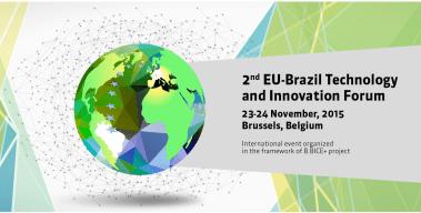 EU-Brazil Technology and Innovation Forum