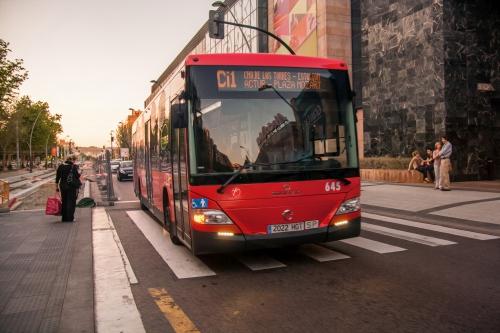Vitoria-Gasteiz announces electric bus rapid-transport