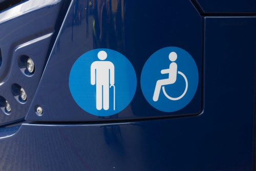New app for travellers with reduced mobility released