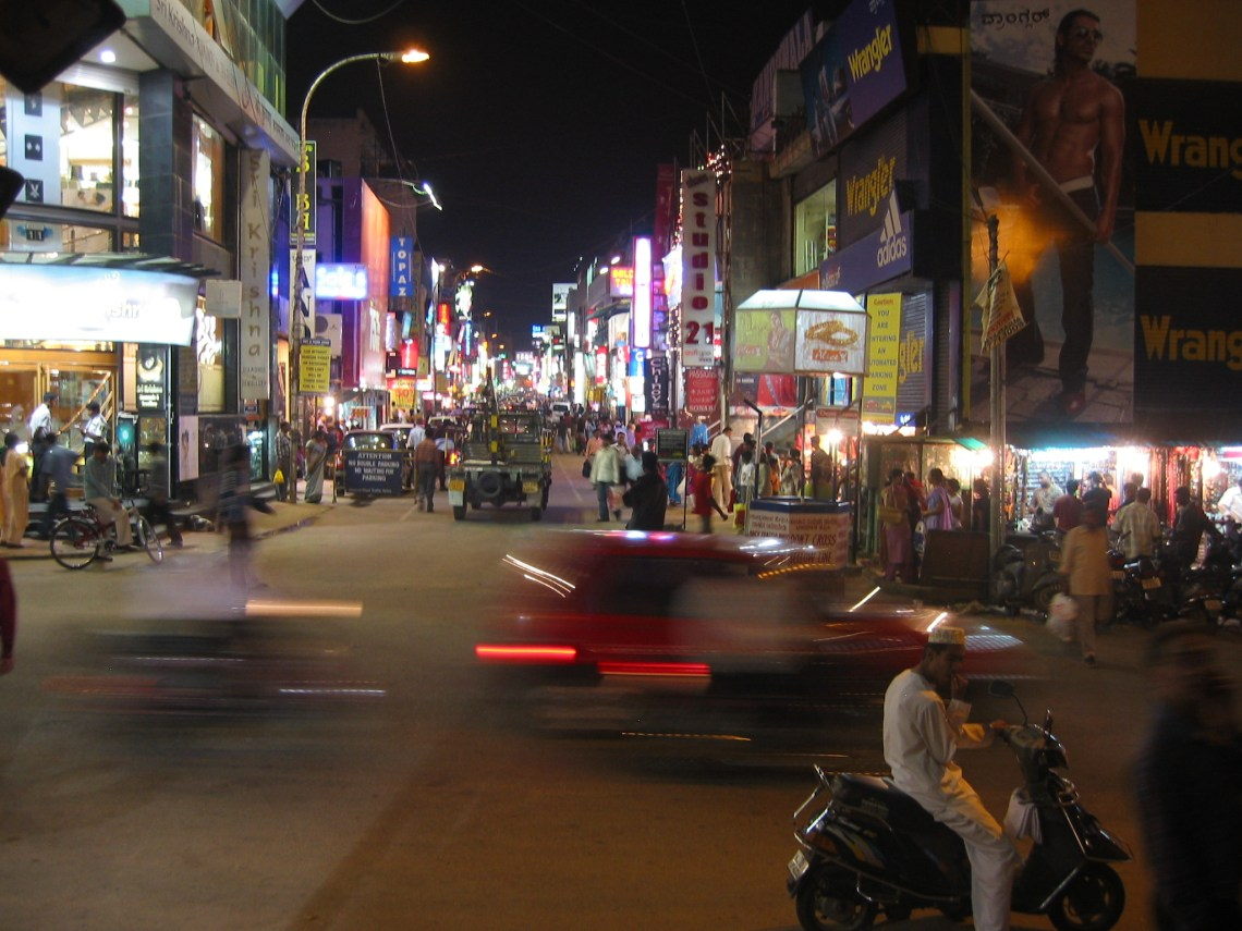 Innovating for Smarter Cities in India