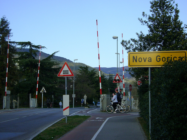 Nova Gorica makes school routes safe with CIVITAS co-funding