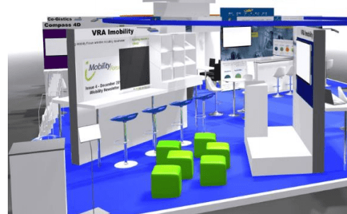 VRA and iMobility support unite for Automation @ 22nd ITS World Congress