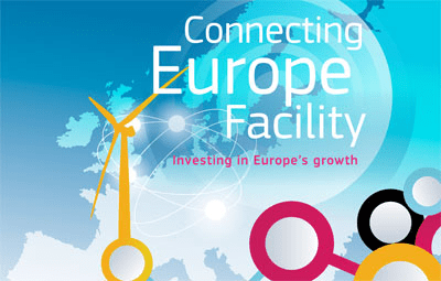 EC launches second €7.6bn CEF transport funding call