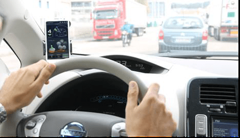Market Opportunities & Challenges For Ecodriving Systems
