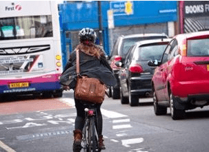 Bristol shares sustainable transport experience and knowledge