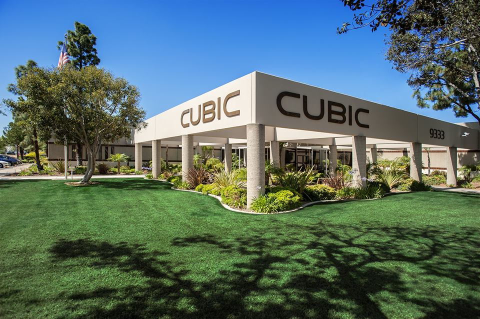 Cubic Opens London Innovation Centre to Drive Mobility Advances in Urban Transportation