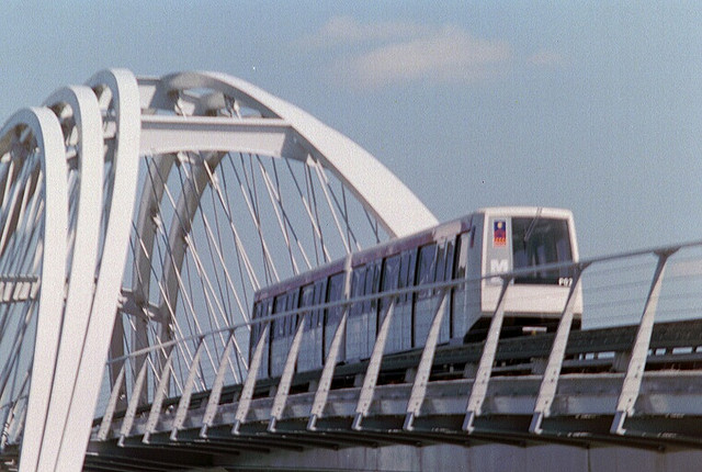 Toulouse unveils route of new metro line