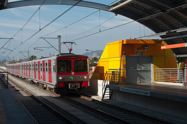 Siemens to electrify metro lines in Peru