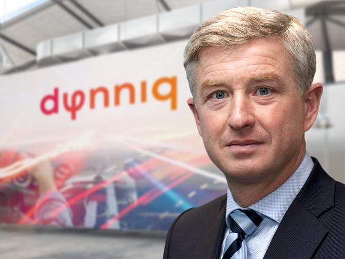 Imtech Traffic & Infra becomes Dynniq