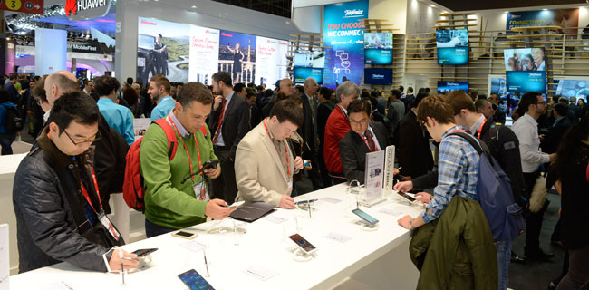 Barcelona to remain Mobile World Capital and Host of GSMA Mobile World Congress through 2023