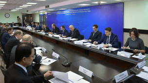 "New programme for the ""resumption of growth"" of Russian carmakers"