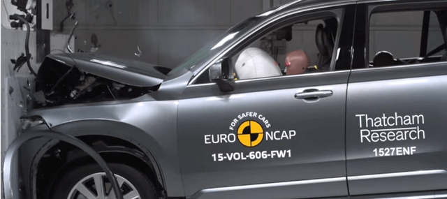 Intelligent Speed Assistance: new film calls for #SafetyAsStandard