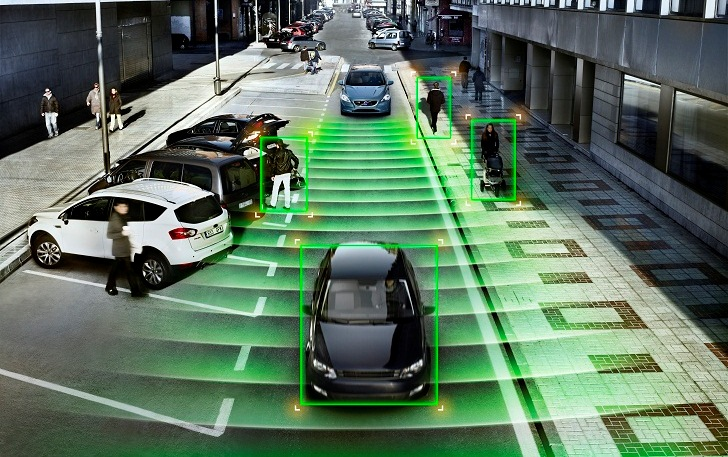 Lords Science and Technology Committee: New inquiry – Autonomous Vehicles