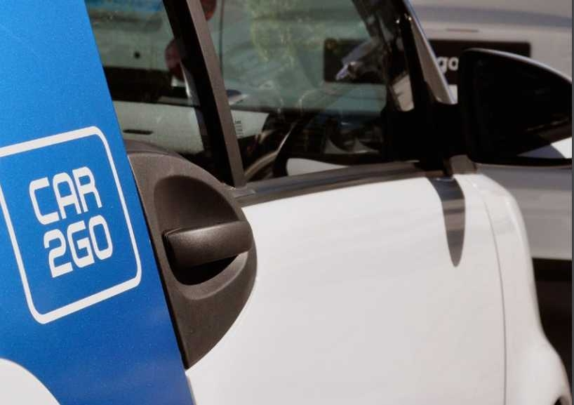 Minimise barriers to develop car-sharing in emerging markets – new report