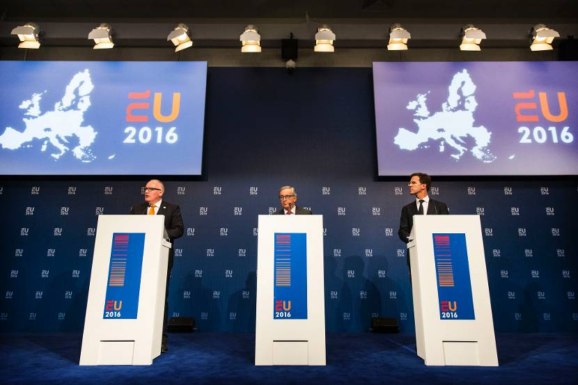 Dutch presidency of the EU: Transport priorities