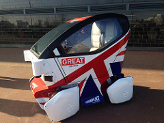 Eight UK projects have been awarded £20 million to develop the next generation of autonomous vehicles
