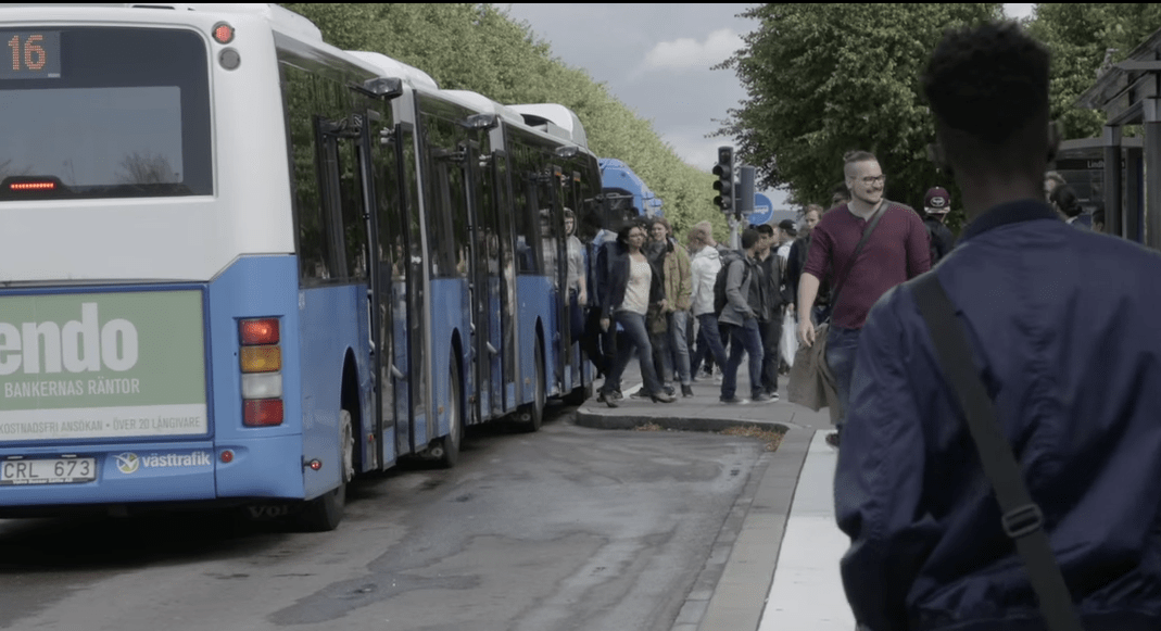Best of sustainable urban mobility
