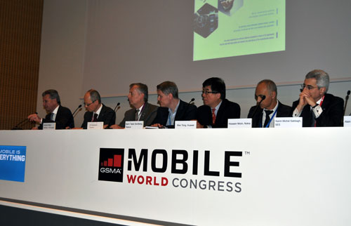 5G Empowering Vertical Industries White Paper launched at MWC16