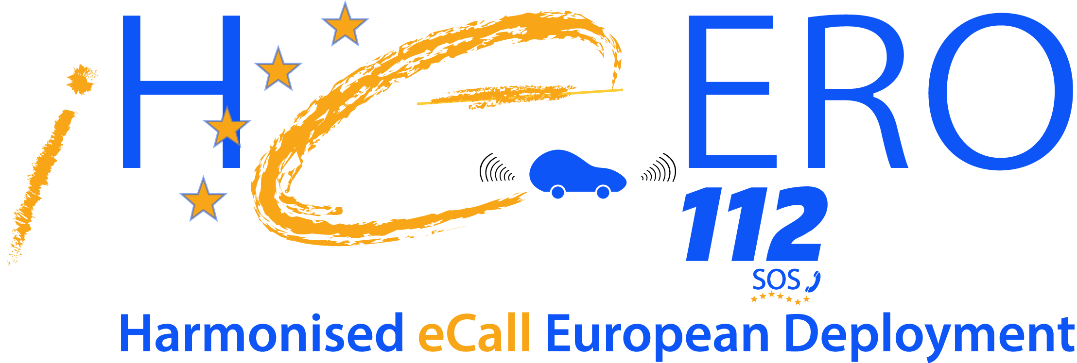 "Register now: I_HeERO Workshop ""Making eCall Happen"""