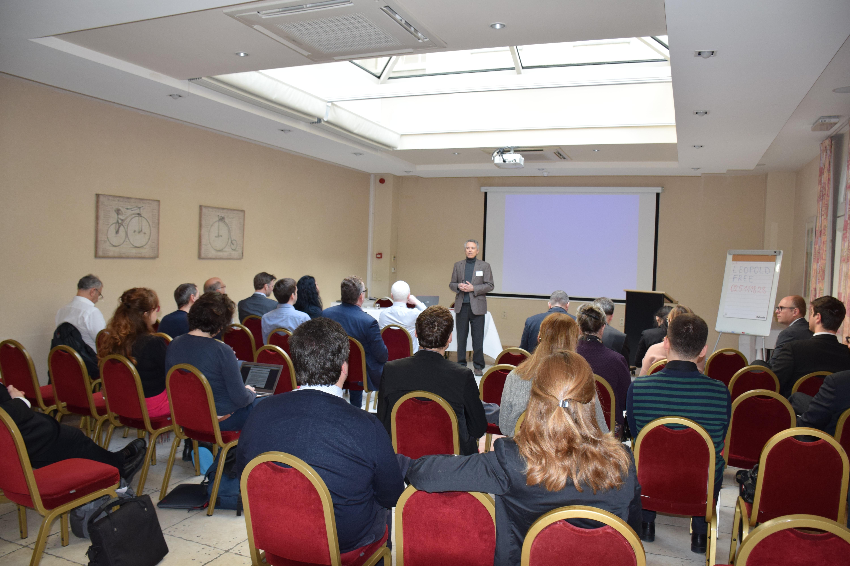 ITS Observatory design testing workshop