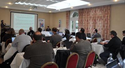 FOT-Net Data Stakeholder meeting