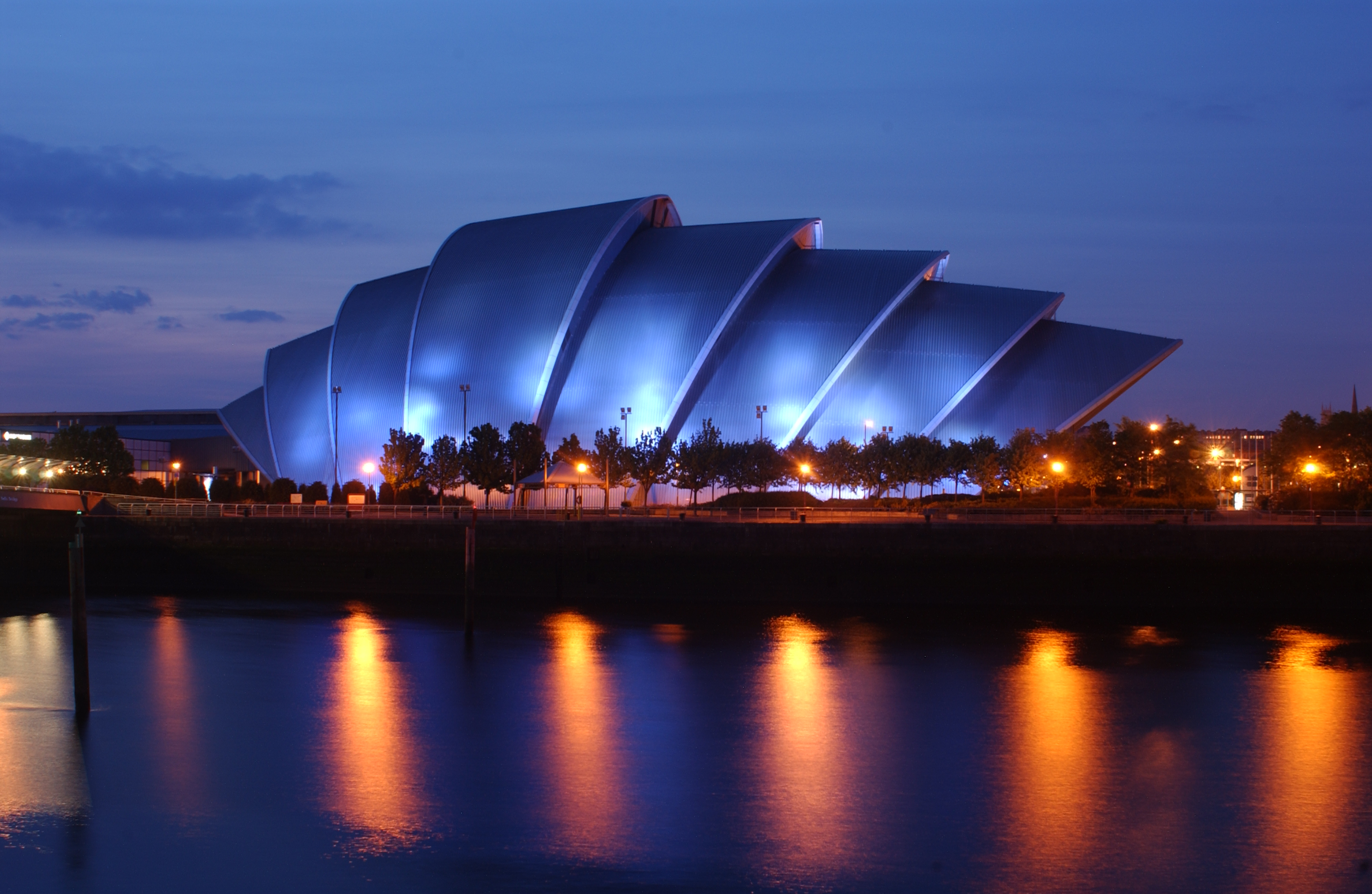 ITS Glasgow – Early Bird registration OPEN