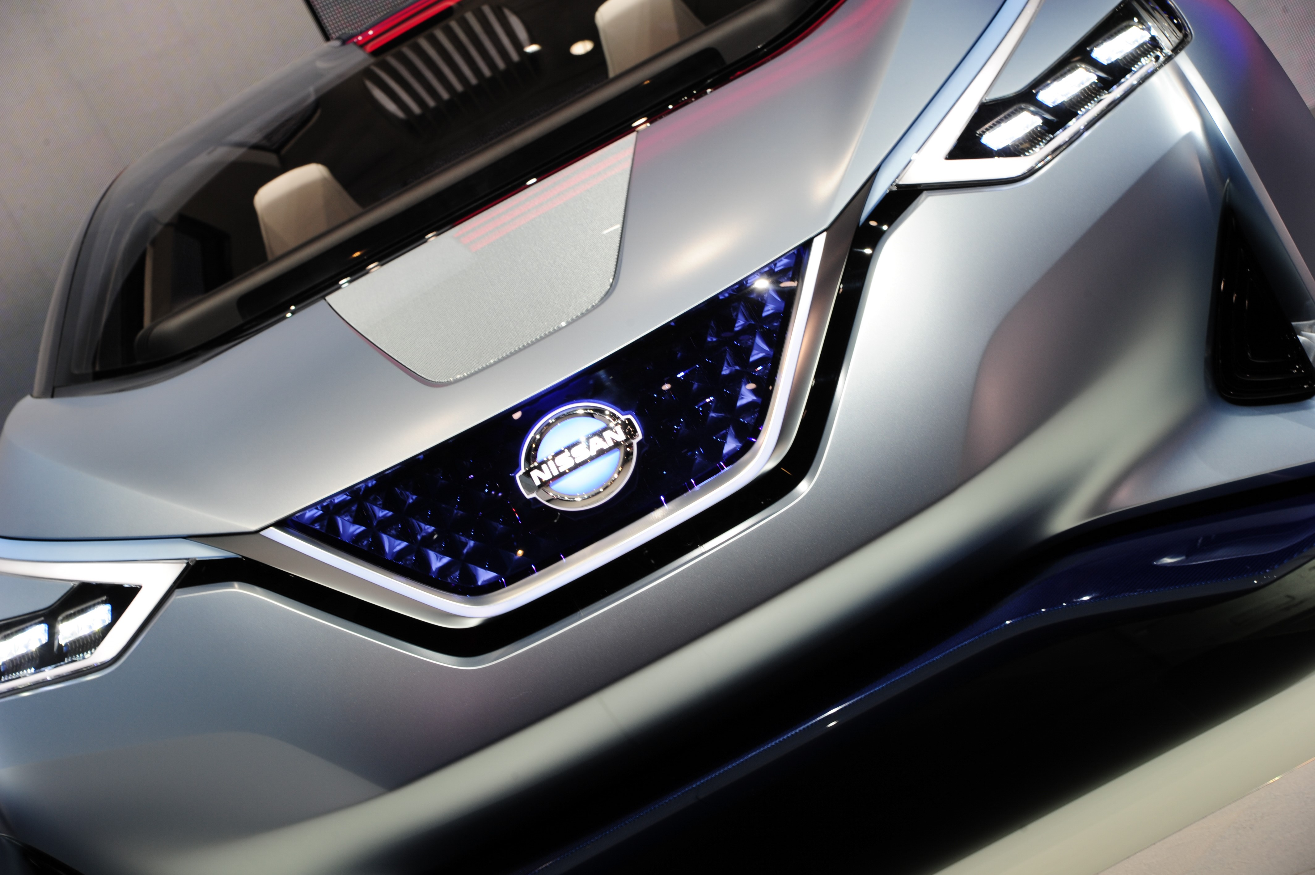 Nissan's 2017 Qashqai to be equipped to drive autonomously