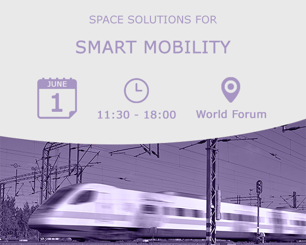 Smart mobility focus at ess16 ertico newsroom for Smart space solutions