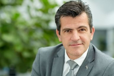 Iñaki San Sebastián is TECNALIA new Managing Director
