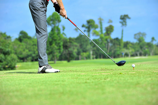 ITS European Congress Golf Day