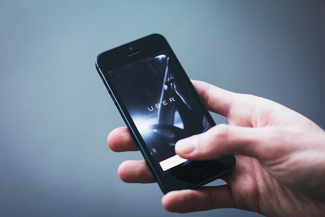 How should governments regulate ride-hailing apps and taxis?