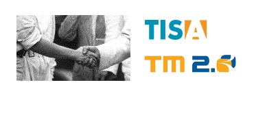 TISA to collaborate with TM 2.0