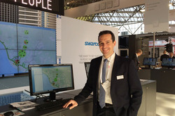 "SWARCO's Manuel Milli: ""The range of traffic modes is getting more diverse"""