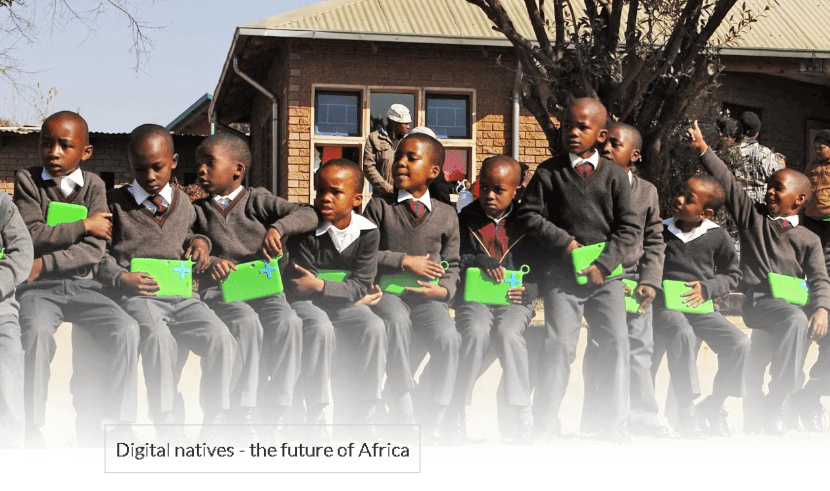 Ericsson joins the SMART Africa Alliance to drive a digital Africa