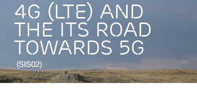 Ready to hit the road towards 5G?
