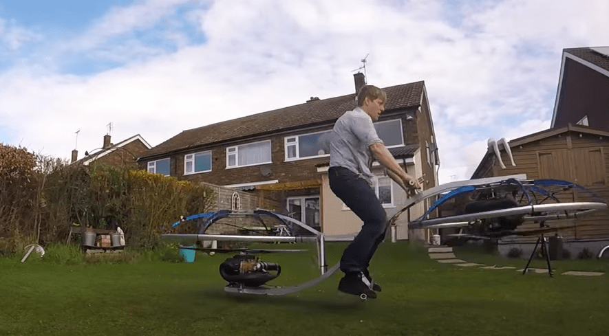 Don't Try This at Home – Ford Challenges YouTuber to Unlearn Mobility