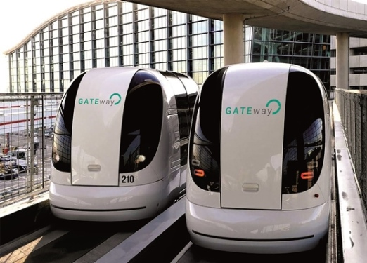 Registration opens for UK's first public driverless vehicle trials